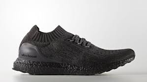 Jual Adidas Ultra Boost Black adidas ultra boost uncaged black adidas sole collector