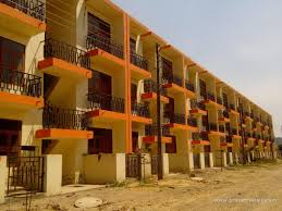 Flat For Sale by 1 Bedroom Apartment Flat For Sale In Sector 84 Faridabad