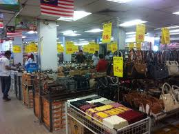 branded clearance sale the store kuala trengganu rc leather sdn bhd