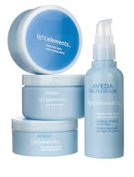 aveda light elements smoothing fluid weightless wax for your hair canadian beauty