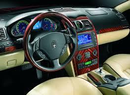 2005 maserati quattroporte interior maserati quattroporte saloon review 2004 2012 parkers