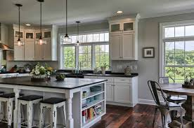 farmhouse kitchen cabinet paint colors 35 amazingly creative and stylish farmhouse kitchen ideas