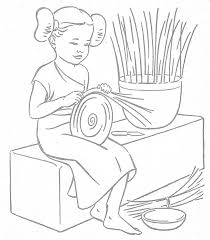 colonial boy coloring page 132 best 1 2 3 little indians cowboys pages images on