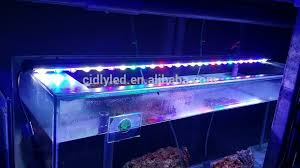led aquarium lights for reef tanks led aquarium lights for saltwater reef tanks 45w aquabar led strip