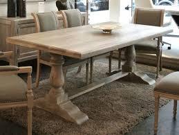 Ideas For Dining Room Table Base Plain Decoration Dining Room Table Legs Strikingly Design Ideas