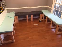 What Is A Breakfast Nook by Kitchen Table Seems So Boring After I Saw What This Guy Built I U0027m