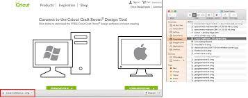 What Is Cricut Craft Room - how do i install cricut craft room cricut help center