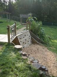 Backyard Play Structure by 43 Best Build A Child U0027s Parkour Course Images On Pinterest