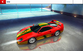 koenigsegg quant f ferrari f40 decals asphalt wiki fandom powered by wikia