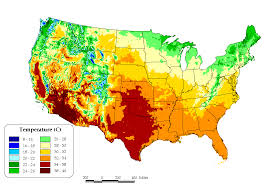 map of the united states united states temperature cellular coverage road river map