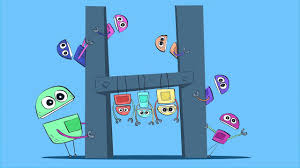 abc song the letter g gimme g by storybots video dailymotion