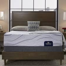 Serta Master Sleeper Crib And Toddler Mattress Serta Sleeper 12 Plush Memory Foam Mattress Reviews