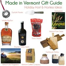 vermont made holiday gift guide host u0026 hostess gifts travel