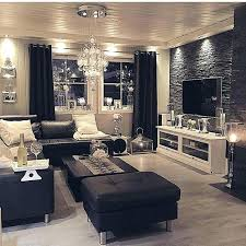 black living room decor red living room ideas ultimate home ideasred and black decorating