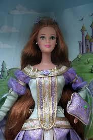 barbie princess pea doll princess barbie barbie