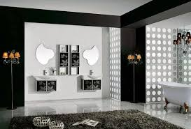 and white bathroom ideas bathroom adorable bathroom vanity for modern black and white