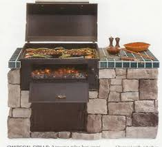 outdoor barbeque designs bbq grill design ideas