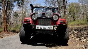 modified mahindra jeep for sale in kerala mahindra classic modified image 85