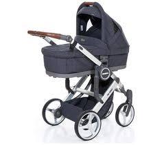 abc design kinderwagen cobra abc design mamba plus pushchair and carrycot graphite grey http