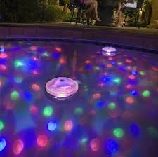 How To Change A Pool Light Best 25 Floating Pool Lights Ideas On Pinterest Backyard Pool