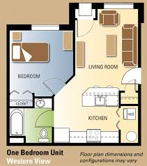 western view floor plans residence life western michigan