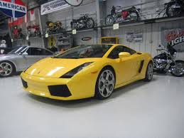 lamborghini gallardo coupe price 2005 lamborghini gallardo for sale in arvada co zhwgu11s25la02048