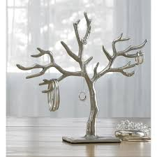 jewelry tree stands for sale jewelry tree organizers zen