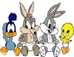 baby looney tunes clipart quality cartoon characters image clip