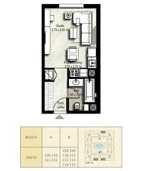 zahra apartments floor plans by nshama dubai