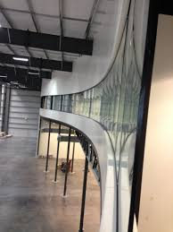 Partition Wall Design Glass Partition Walls A Cutting Edge Glass