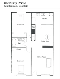one bedroom one bath house plans plans simple one bedroom house plans