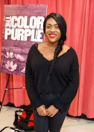 see pics of adrianna hicks carrie compere u0026 the color purple cast