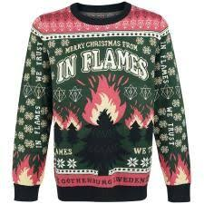 metal band sweaters 43 best heavy metal jumpers images on