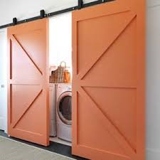 Laundry Closet Door 25 Small Laundry Room Ideas Home Stories A To Z