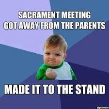 Appropriate Memes For Kids - 50 of the funniest mormon memes on the internet
