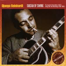 the sultan of swing sultan of swing 1936 53 django reinhardt songs reviews