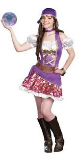 Party Halloween Costumes Teenage Girls Teen Girls Quickdraw Cutie Cowgirl Costume Party