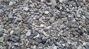 Grey Landscape Rock by Austin Landscape Supplies Crushed Limestone Decomposed Granite