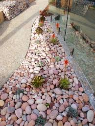 75 best rock gardens images on pinterest landscaping backyard