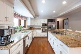 white oak kitchen cabinets refinish oak kitchen cabinets in naperville illinois