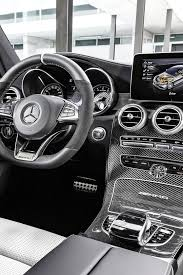 C63 Coupe Interior C63 Amg Coupe 2017 Interior Hp Wheels Pinterest