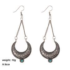 gipsy earrings compare prices on chandelier earrings online shopping buy
