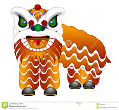 chinese dragon dance clipart clipartxtras