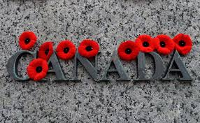 millennials more likely to attend remembrance day ceremonies poll