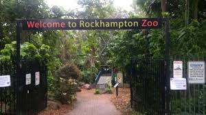 Rockhton Botanic Gardens And Zoo Rockhton Zoo Picture Of Rockhton Botanic Gardens