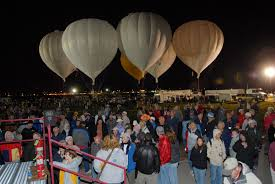 Galballoonfiesta2012 Top Pilots From Five Nations Prepare For 16th America U0027s Challenge