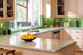 Glass Kitchen Countertops Glass Kitchen Countertops