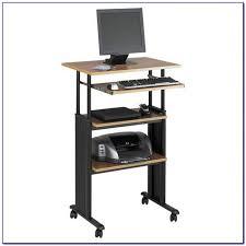 height adjustable standing laptop desk desk home design ideas