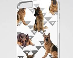 australian shepherd iphone 6 case german shepherd case etsy