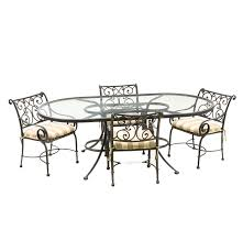 Landgrave Patio Furniture by Patio Table And Chairs Ebth